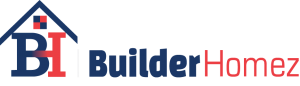 Builder Homez Logo